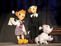 3er Set Marionetten (groß)