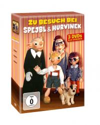 3er DVD - Box